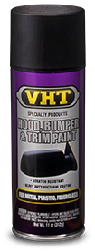 vht hood bumper trim paint specialty products. Black Bedroom Furniture Sets. Home Design Ideas